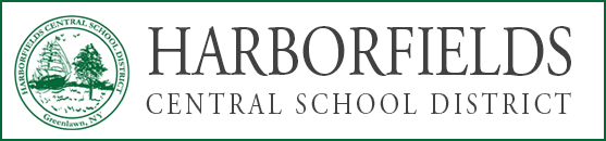 Harborfields School District Logo